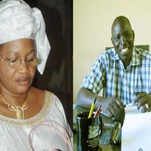 PROCÈS WEEKEND MAGAZINE/AIDA MBODJI : Pape Samba Diarra et Mame Sèye Diop condamnés à 3 mois ferme