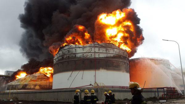 Explosion d'une chaudière à l'usine Copelit Afrique : un deuxième ouvrier trouve la mort