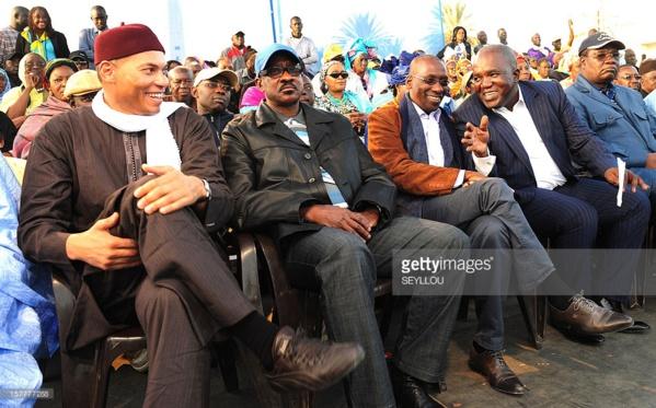 Dr Cheikh Seck FNCL : « Abdoulaye Wade se rendra compte un jour qu'Oumar Sarr est à l'origine de tous les maux du PDS »