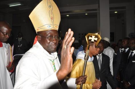 Législatives : Mgr Benjamin Ndiaye appelle à des élections apaisées, transparentes et libres