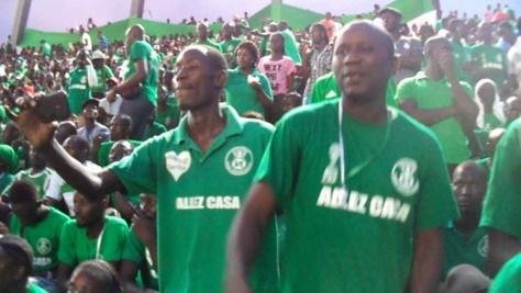 Sanctionné pour refus de match contre Guédiawaye FC, le Casa Sport rejette le verdict