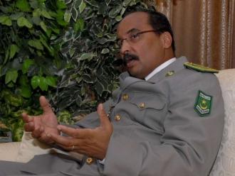 Le général Aziz n'enverra pas de négociateur à Dakar aujourd'hui