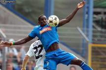 Hoffenheim : Demba Ba retenu