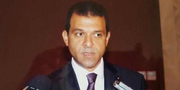 Sawat Ibraghith, ambassadeur de Palestine à Dakar: « Le Sénégal ne doit pas se laisser glisser dans le piège israëlien »