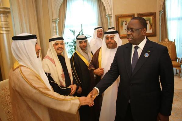 URGENT: Le Sénégal rappelle son Ambassadeur au Qatar et exprime sa solidarité à l'Arabie Saoudite, aux EAU, au Bahreïn et à l'Egypte