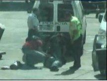 TRAITEMENT «INHUMAIN» D'UN SENEGALAIS EN ESPAGNE : La population dénonce le mutisme des autorités sénégalaises