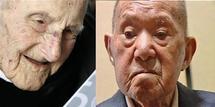 Un Britannique de 113 ans succède au Japonais Tanabe