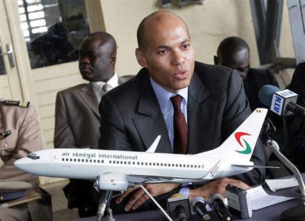 NOUVELLE COMPAGNIE AERIENNE du SENEGAL : Tout faire pour éviter un atterrissage forcé