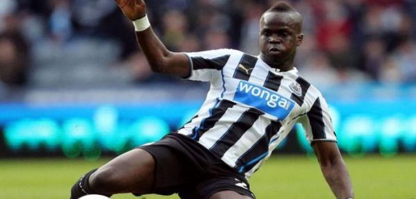 Découvrez le grand geste des supporteurs de Newcastle pour rendre hommage à Cheick Tioté