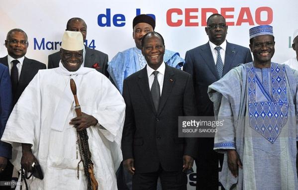 Grand dossier: Sans Yahya Jammeh, enfin la paixen Casamance ?