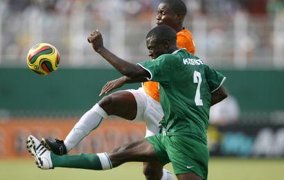 Guingamp : Diallo inspiré par Drogba