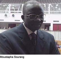 Moustapha Sourang : ''Le dialogue interreligieux est chez nous une spécificité spontanée''