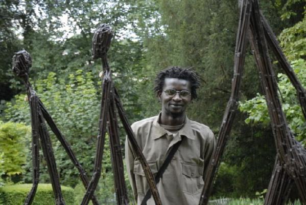 Nécrologie: Le sculpteur sénégalais Ndary Lo est mort