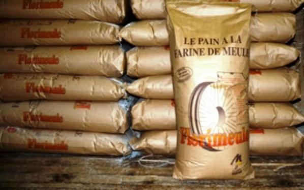 Sénégal : le prix du Kg de farine de blé augmente de 3.2% en Avril