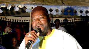 Matam : Aliou Ngaido sur les attaques contre Harouna Dia : « Leur entreprise est vouée à l'échec »