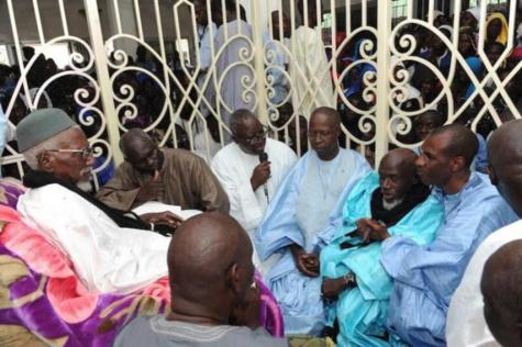 Visite du Premier ministre à Touba : Entre couacs et bagarres entre responsables de l'APR