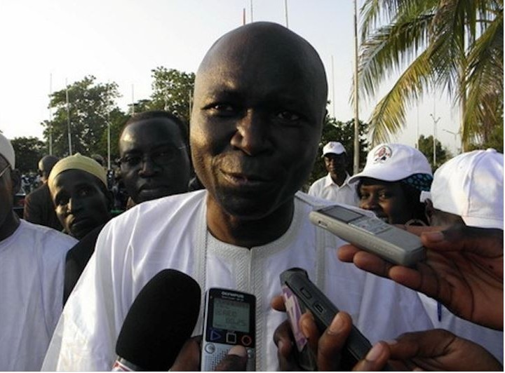 Farba Ngom, éternel conspirateur contre Harouna Dia