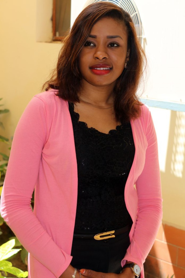Hawaou Françoise Diallo, le coup de coeur des investitures BBY