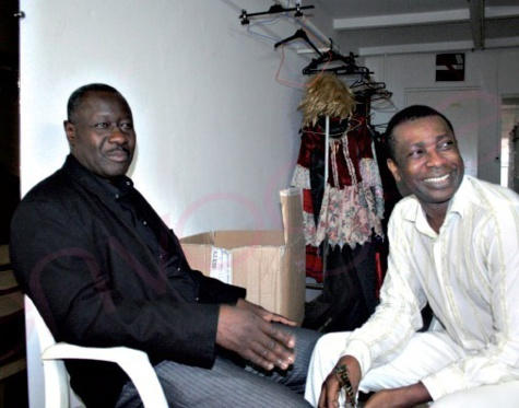 Licence d'opérateur mobile virtuel: Youssou Ndour, El Hadji Ndiaye et Mbackiou Faye décrochent le jackpot