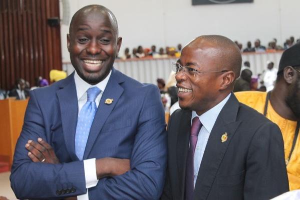 """Abdou Mbow : """"BBY ne craint pas de vote-sanction, car, il n'y a eu ni listes dissidentes, ni listes parallèles »"""