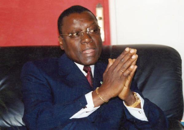 « Nous allons traîner en justice l'hôtel Terrou bi » Pierre Goudiaby Atépa