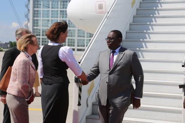 Menace de sabotage de la visite de Macky Sall en Allemagne: Souleymane Sokome met en garde les activistes