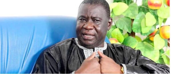 """Me Assane Dioma Ndiaye sur l'Affaire Chebeya : """"La procédure gêne terriblement les autorités"""""""