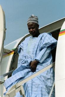 Démenti: Martin Belinga Eboutou affirme n'avoir eu aucun contact pour le retour de la dépouille d'Ahmadou Ahidjo