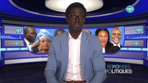 Damel Meissa Fall président de ''sunu natangue reew'': « Il ya des entités de Bby qui appartiennent au passé politique du Sénégal »