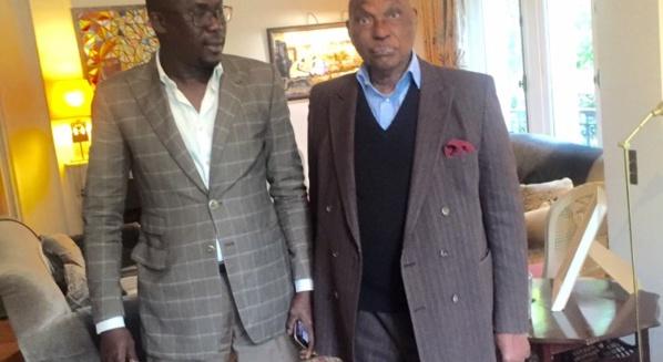 Abdou Aziz Diop : « Néné Mané est un homme, pas une femme, le PDS a respecté la parité »