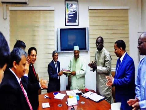 Plan Sénégal Emergent : L'Indonésie va accompagner les projets ferroviaires