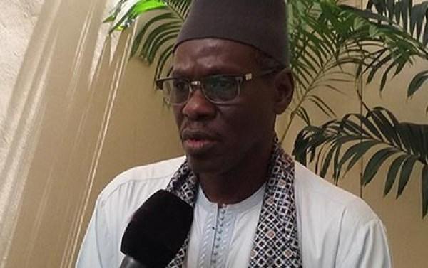 Abdou Aziz Kébé sur l'affaire Ouleye Mané : « un musulman ne doit pas publier des obscénités sur les réseaux sociaux