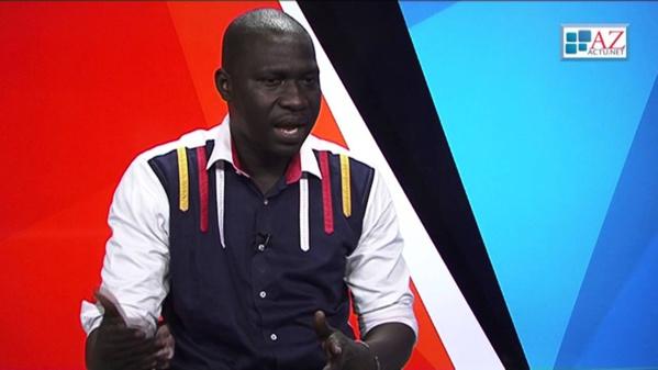 Moussa Diakhaté, porte-parole de Bokk Gis Gis : « Le mensonge et la calomnie sont indigestes au Sénégal »