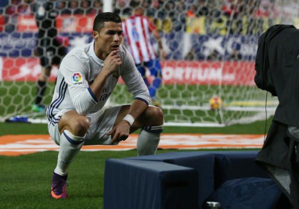 Ronaldo accusé d'avoir dissimulé 15 millions d'euros au fisc
