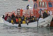 Un mort dans le naufrage d'un bateau espagnol au large de Nouadhibou en Mauritanie