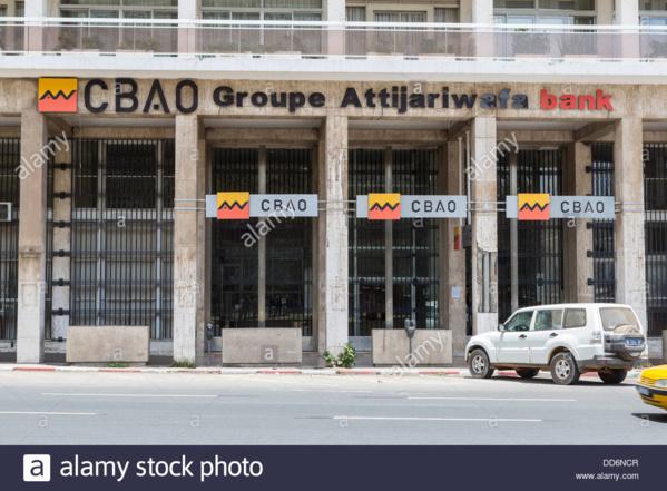 Comment 1, 8 milliards FCFA de la CBAO ont été blanchis à Ouagadougou, des cadres d'Attijari incriminés