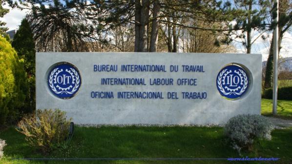 Le Sénégal élu au Conseil d'administration du BIT