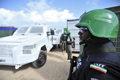 Gambie: Un membre des services de renseignement arrêté