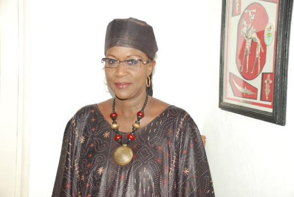 Plagiat : Amsatou Sow Sidibé griffe Cheikh Tidiane Gadio devant le Conseil constitutionnel
