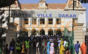 Les 100 jours de Khalifa Sall en prison : La mairie de Dakar transformée en mur de lamentations par ses inconditionnels pour exiger sa libération