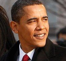 Les Africains cuisinent Barack Obama par SMS