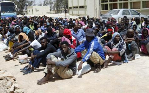 Urgence signalée : Pris en otage en LYBIE, des ressortissants sénégalais sous menace d'exécution  dans les heures qui suivent