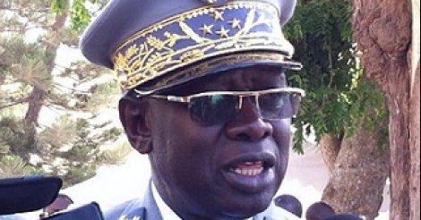 """Général Cheikh Guèye, Cemga : """"Les trafiquants de bois doivent être traités comme des criminels"""""""