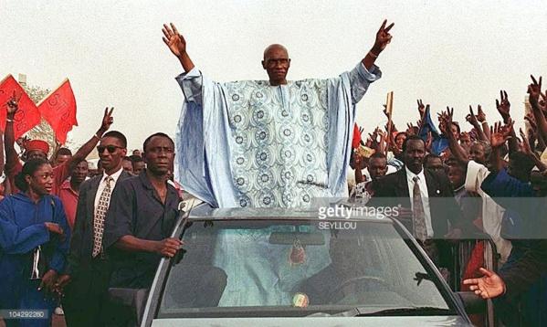 Retour de Wade à Dakar: un absent jamais absent