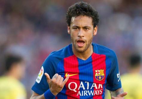 """Barcelone, Dani Alves : """"Neymar ne tardera pas à gagner son premier Ballon d'Or"""""""