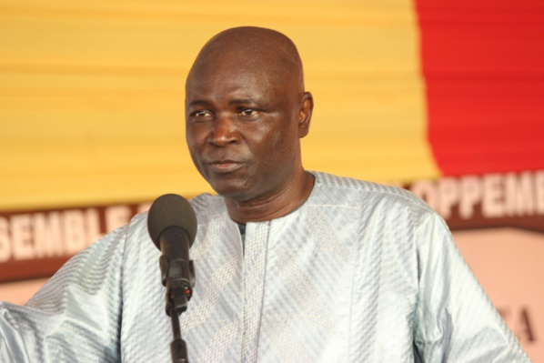 Moussa Diop : « Harouna Dia finance des gens à Dakar, alors que chez lui, à Kanel, les femmes meurent… »