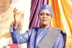 Recours devant le Conseil constitutionnel pour « plagiat »:  Amsatou Sow Sidibé perd devant Cheikh Tidiane Gadio
