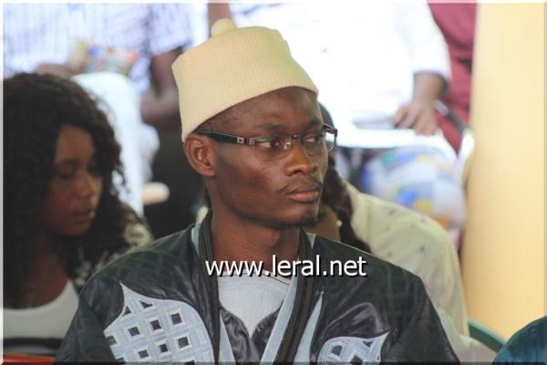 """Sebikotane: Aminata Lo, vice-présidente HCCT: """" la COJER est toujours présente aux côtés du président de la République, pour une majorité absolue à l'Assemblée nationale..."""""""
