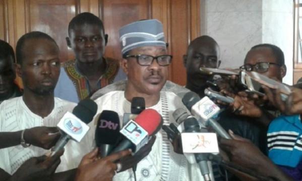 Le coup de fil de Me Madické Niang pour dissuader en vain Habib Sy et la Fédération départementale Pds de quitter Wade