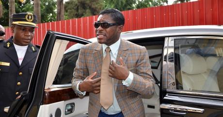 Plongée dans le monde luxueux et sans lois d'Obiang fils